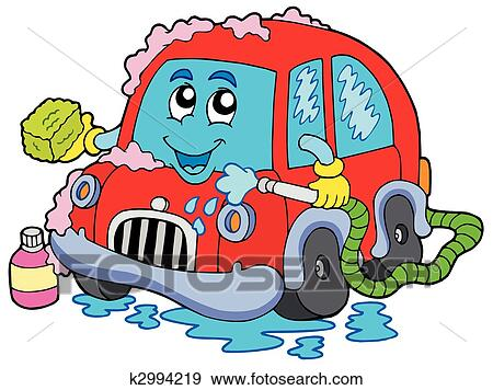 Car wash Stock Photo Images. 9,711 car wash royalty free images ...