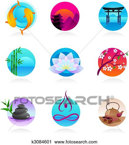 Aromatherapy Clip Art EPS Images. 4,106 aromatherapy clipart ...