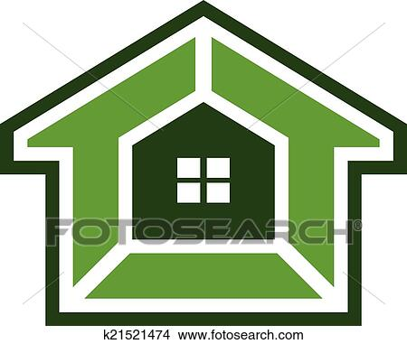 clipart of house security system image logo k21521474 search clip rh fotosearch com security clip art free security clipart free