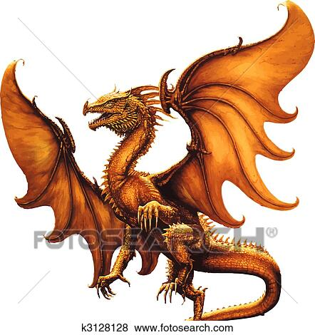 Dragon Clipart Royalty Free. 14,021 dragon clip art vector EPS ...