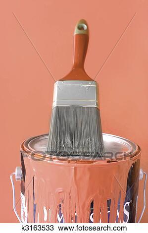 banque de photo couleur pastel peinture brosse k3163533 recherchez des images des. Black Bedroom Furniture Sets. Home Design Ideas