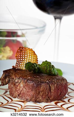 steak,asparagus,green,tip,potato,wine,red,salad,glass,sauce,spiderweb ...