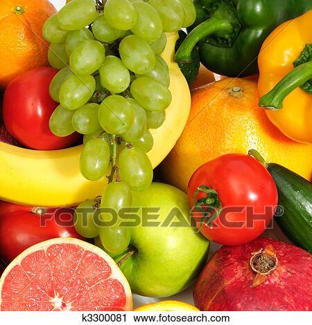 Archivio fotografico frutta fresche verdure k3300081 for Kiwi giallo piante acquisto