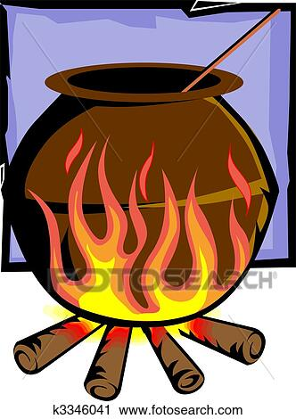 Clay pot Illustrations and Stock Art. 646 clay pot illustration ...