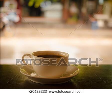 an essay on cofee