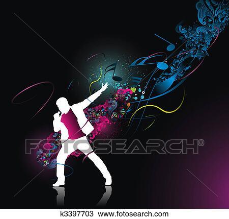 Dessin rocher chanteur k3397703 recherchez des cliparts des illustrations et des images - Rocher dessin ...