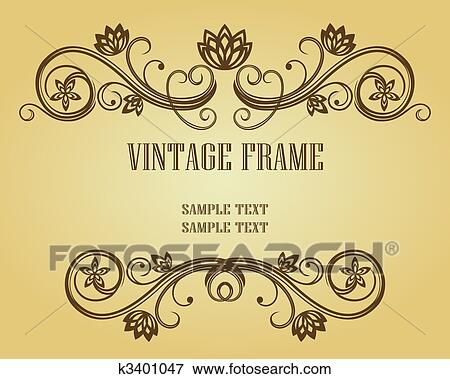 Vintage Images Stock Photos amp Vectors  Shutterstock