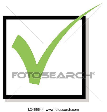 clipart marque contr le k3466644 recherchez des clip arts des illustrations des dessins et. Black Bedroom Furniture Sets. Home Design Ideas