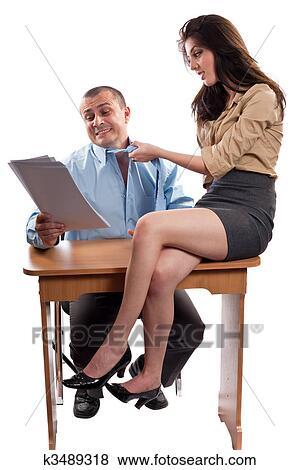 фото секретарша и шеф