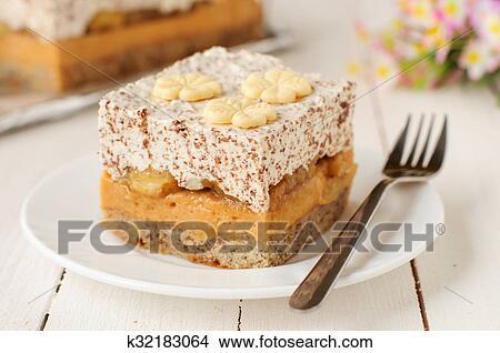 Карамелизированные бананы для торта рецепт с фото