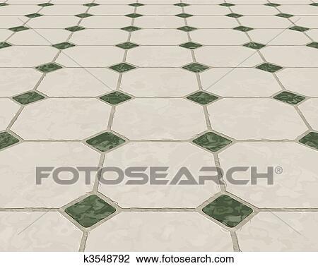 Clipart marmor tiled boden k3548792 suche clip art for Boden clipart