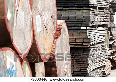 创意设计图片在线 - 木材工业
