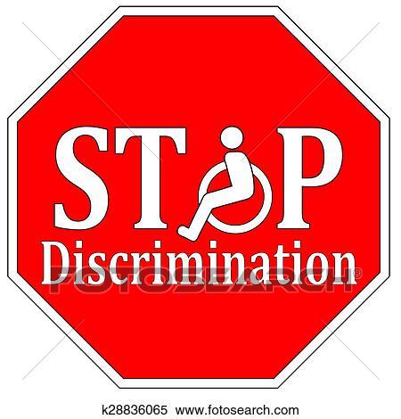 discrimination against disabled