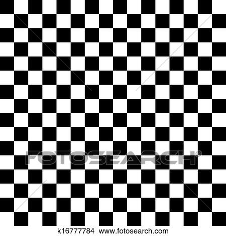 Drawings of Checkered background k16777784 - Search Clip Art ...