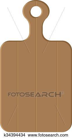 Schneidebrett clipart  Clipart - schneidebrett k34394434 - Suche Clip Art, Illustration ...