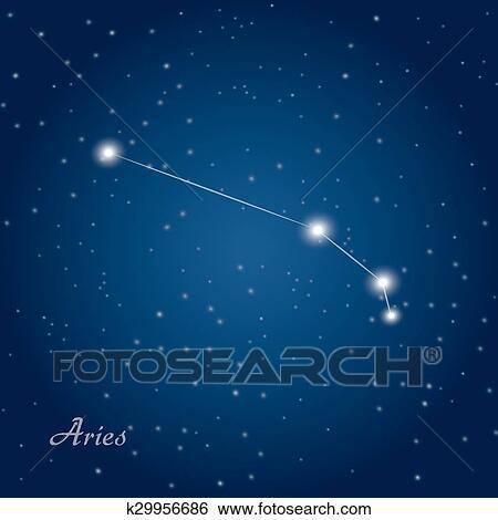 v黄道画-白羊座,黄道,射手带74星座座女图片