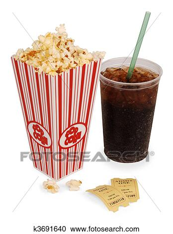 how to view popcorn download paths