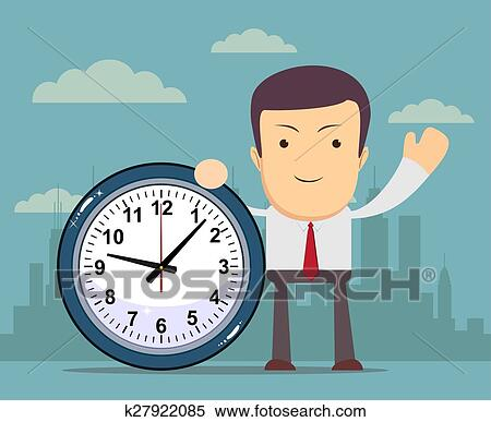 punctuality and correct medical aid