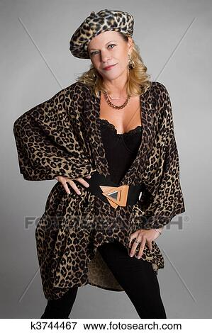 Picture of Middle Aged Cougar Woman k3744467 - Search ...
