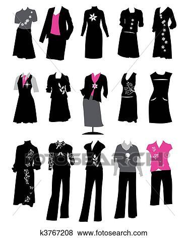 服装規定 - Dress code