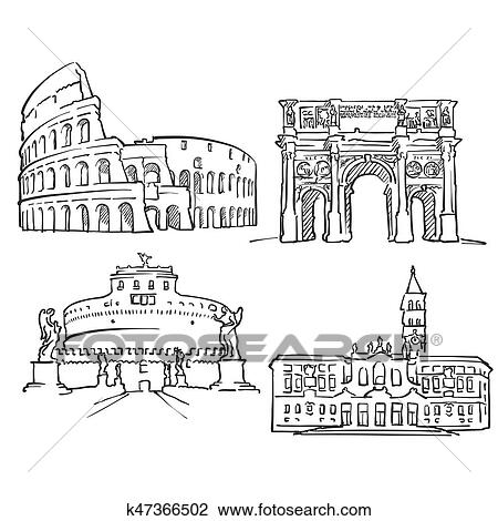 italien vatikan clipart