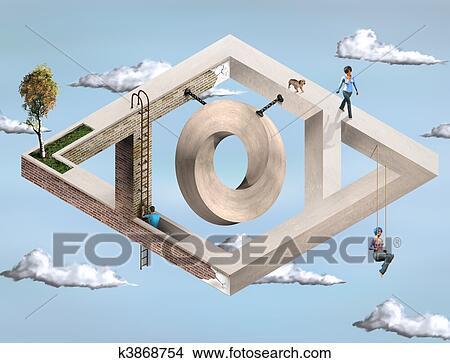 Extraordinary building icon vector free photographs