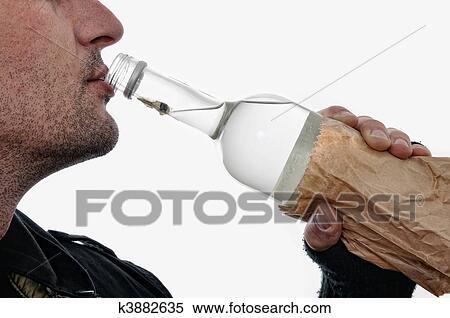 Cura di alcolismo lontanamente