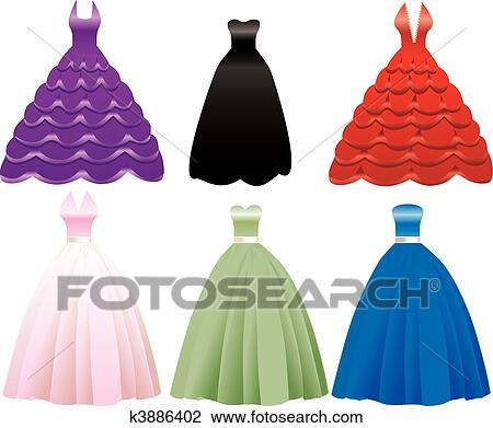 Prom Clipart and Illustration. 631 prom clip art vector EPS images ...