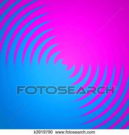 Stock illustraties twirling kleuren achtergrond k3919790 zoek clipart illustratie posters - Grafiek blauw grijze verf ...