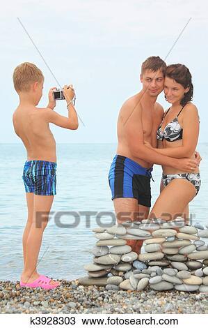 российский семейный нудизм фото