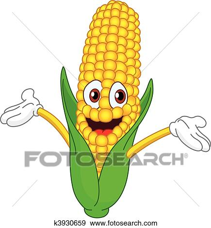 Clip Art Corn Clip Art corn clip art vector graphics 98147 eps clipart and corn