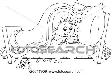玩玩具简笔画 - 小朋友玩玩具图片