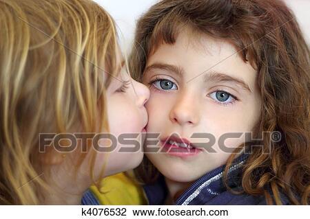 Little lesbian girls