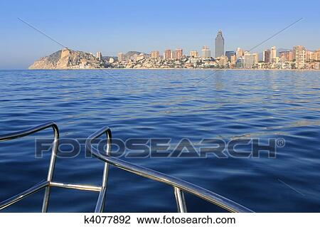 Ремонт яхты в аликанте или бенидорме