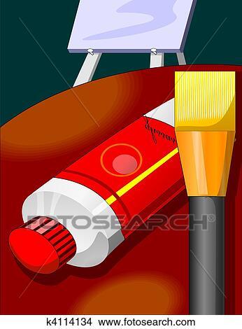 手绘图 - 绘画, tools