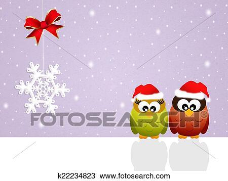 zeichnung weihnachten postkarte k22234823 suche. Black Bedroom Furniture Sets. Home Design Ideas