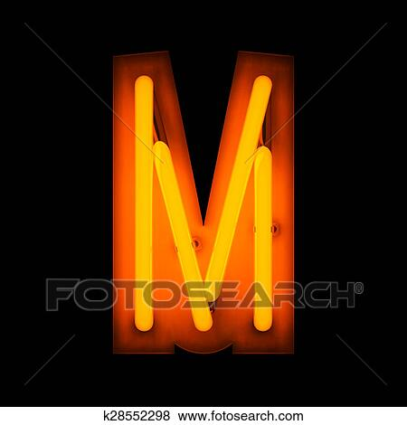 Letter M Stock Photos Pictures Royalty Free Letter M