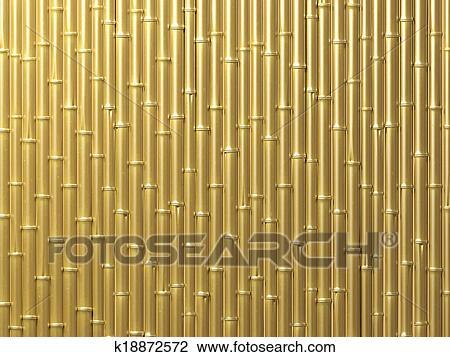 剪贴画 竹子, 墙壁