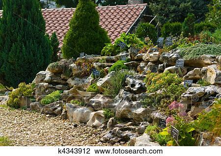 steingarten stock photo bilder 31.732 steingarten lizenzfreie,