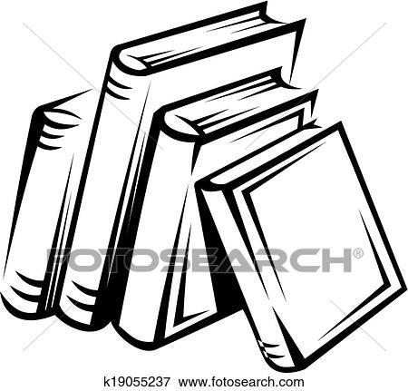 图书简笔画
