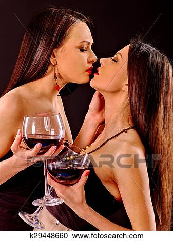 Two Sexy Lesbians 51