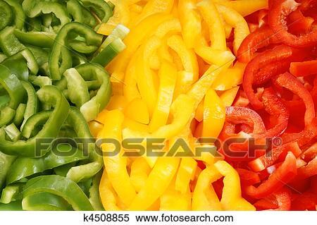 Перец салатный желтыйфото в украине