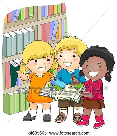 Bücherei clipart  Bücherei Clipart | ambiznes.com