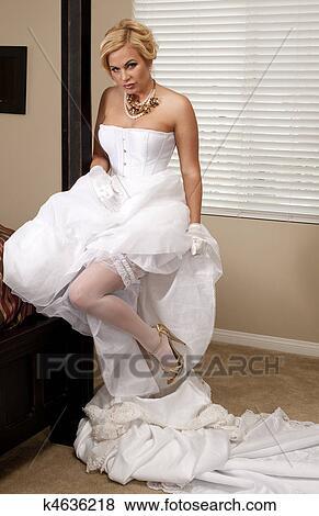 Hochzeit Sex Braut Streifen
