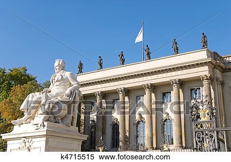柏林, 大学图片