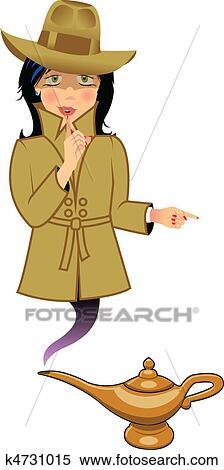 clipart of genie secret agent k4731015 search clip art secret agent clip art words secret agent clipart images