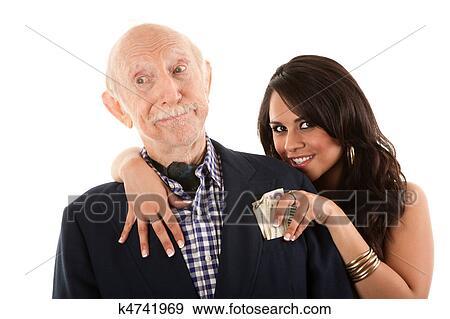 Homme riche cherche epouse