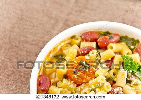 Pasta Fagioli Clipartagioli