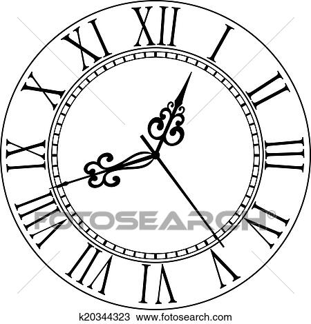 Clip art time clocks additionally Blank Clock Clipart together with Clock Clip Art Image 4734 also Cartoon Santa Over Christmas Background further Clock Numbers. on clock clip art