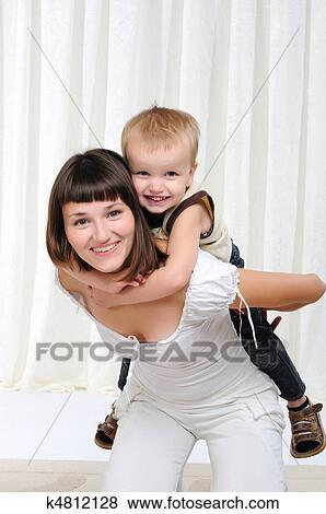 мамы лябят молодых фото